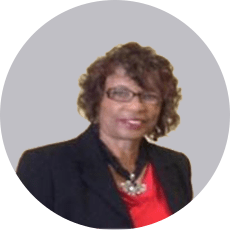 Ms. Bessie Sanders-Gordon