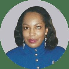 Ms. Jordan Shakoor